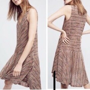 S NWT Maeve Anthropologie Westwater Knit Dress